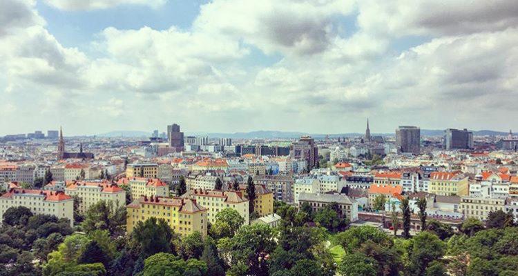 Giugno a Vienna